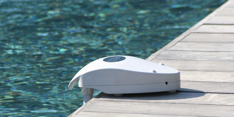 Les alarmes pour piscines