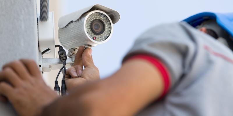 La vidéosurveillance